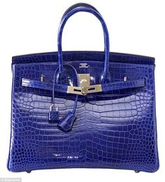 2d65c71f64 Hermès Birkin bags are a better investment than top stocks and gold