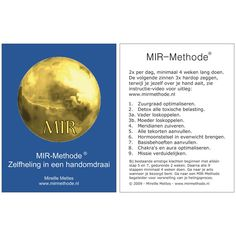mir methode 9 stappen - Google Search