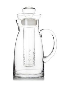 Simplicity Flavor-Infusing Pitcher, 78 Oz.