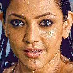 Kajal Agarwal Hot - Part 14 - Entertain Stars South Indian Actress Hot, Bollywood Actress Hot Photos, Indian Actress Hot Pics, Indian Bollywood Actress, Hot Actresses, Beautiful Actresses, Indian Women Painting, Pokemon, Indian Natural Beauty
