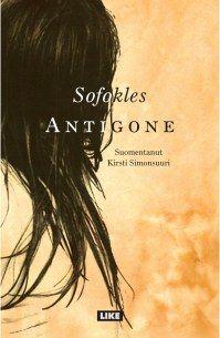 Antigone, runokirja