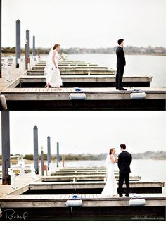 Figure 8 Island wedding