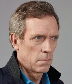 Face to Face With Hugh Laurie The 'House' star has had a remarkable career—and will add two major TV roles to his roster this year with Hulu's 'Chance' and AMC's 'The Night Manager'—yet the actor's toughest critic remains himself