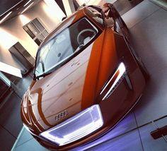 Audi concept