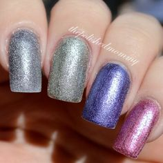 FingerPaints Rock My World Collection… - The Polished Mommy