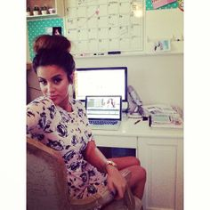 #ShareIG Twerking! I mean working! What are you doing?