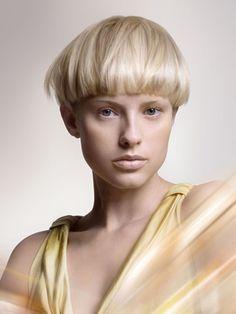 Short Hair Styles 2013
