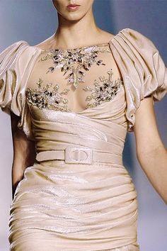 daily-runway:  Zuhair Murad Haute Couture Fall/Winter 2009