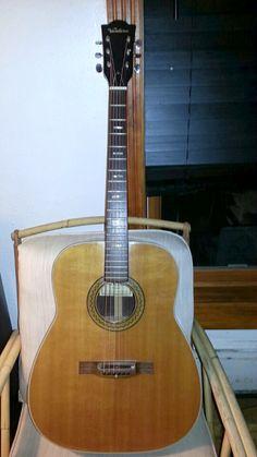 Vintage Ventura Guitar Serial Numbers