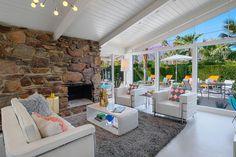 Ferienhaus im Stadtzentrum, in Palm Springs