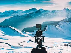 Wondering how your favorite filmmakers create movie magic? Here's a few beginner videography tips to get your travel film career started.
