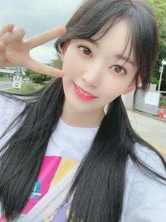 Chaeryeong my baby ❤ (