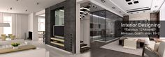 Diploma In Interior Designing & Decoration: Combining creativity, technical knowledge & business skills http://goo.gl/0NqPdX #interiordesign