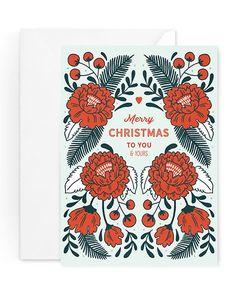 Bauhaus inspired Christmas cards | Bauhaus, Christmas cards and ...