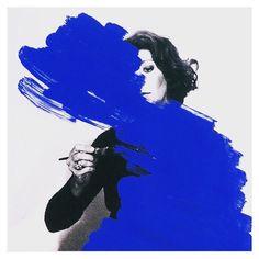 Helena Almeida #1977