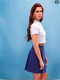 Lana Del Rey Style