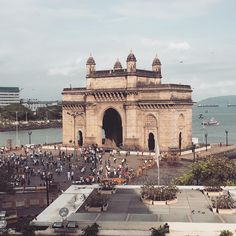 Beautiful Mumbai #indialove #travel #mumbai #startuplife