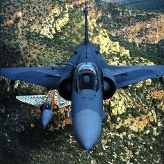 Military and Commercial Technology: Adversary Air (ADAIR) contractors are continuing to expand