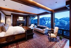 Summit House on Aspen's exclusive Red Mountain on sale for $65 million   FOX31 Denver