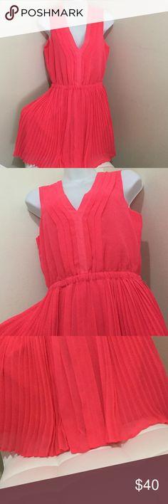 Victoria Secret Dress Pre owed Small I only Wore these ones... Super Cute  Retail $99 Victoria's Secret Dresses Midi