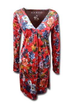 704029faaee7 Designer clothes Copenhagen · Lang cardigan - Toppe - K A R T Ó