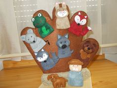 Finger Puppets, Gingerbread Cookies, Kids Rugs, Winter, Home Decor, Gingerbread Cupcakes, Winter Time, Decoration Home, Kid Friendly Rugs