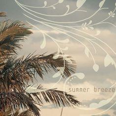 'Summer Breeze' by surfculture Canvas Prints, Art Prints, Summer Breeze, Travel Mug, Surfing, Culture, Poster, Photography, Art Impressions