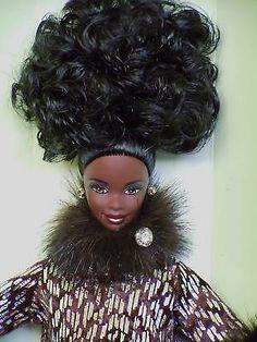 IN-THE-LIMELIGHT-RUNWAY-SERIES-Limited-Ed-BYRON-LARS-Designer-AA-Barbie-NRFB