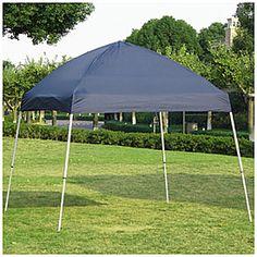 Wilson u0026 Fisher® Slant Leg Dome Pop Up Sun Shelter at Big Lots. & 10u0027 x 10u0027 Backyard Canopy at Big Lots. | OUTDOOR(Furniture ...
