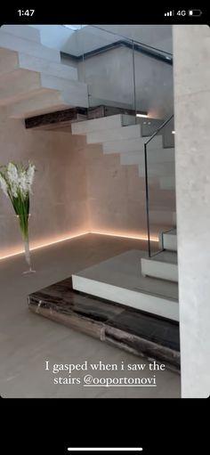 Lighting Concepts, Bathroom Lighting, Stairs, Mirror, Furniture, Home Decor, Bathroom Light Fittings, Bathroom Vanity Lighting, Stairway