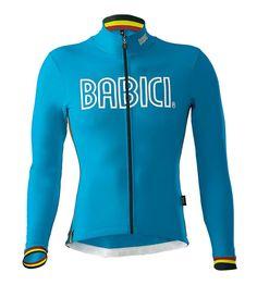 Bastogne jersey by Babici