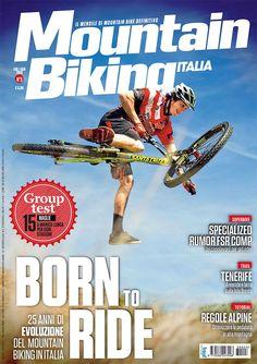 Mountain Biking Luglio-Agosto 2013 (Italy) Italian | 148 pages | PDF | 108.04 MB