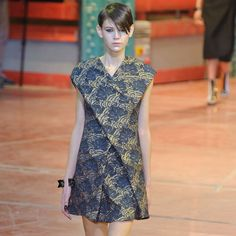 Kenzo, which was initiated by Kenzo Takada, a famous fashion designer from…