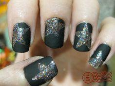 """""""5-Star"""" nails"""