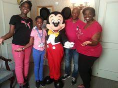Lauryne est une jeune fille de 11 ans qui vit dans les Yvelines. Son vœu le plus cher ? Partir à la conquête du Parc Disneyland Paris ! Attention au départ… (pour en savoir plus : https://www.facebook.com/makeawishfrance )