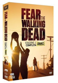 Fear The Walking Dead - Stagione 01 (2 Dvd) EURO 15,99