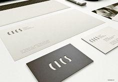 C.I.C.S. | Logo Design and Branding on Behance in Branding