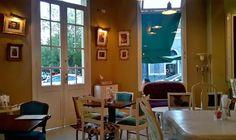 Lindo café, buena ubicación - Opiniones de viajeros sobre Bonnie Parker, Salta - TripAdvisor