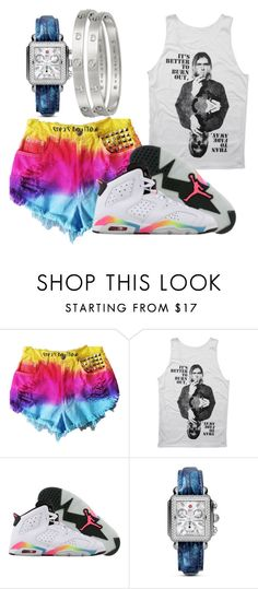 """""""Totally My Style"""" by lydiarose0504 ❤ liked on Polyvore featuring Retrò and Michele"""