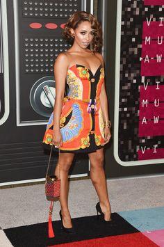 Pin for Later: Seht alle Stars bei den MTV Video Music Awards Kat Graham