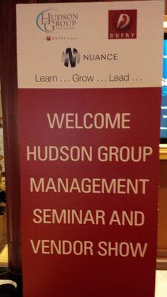 #HudsonGroupvendorshow #Vegas