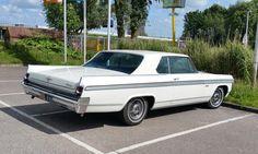 Oldsmobile Starfire'60s
