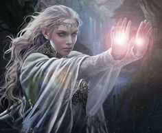 Beautiful Sorcerers ect...