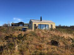 Cabin Eilevstølen Geilo. Architects: GOA Arkitektkontor.