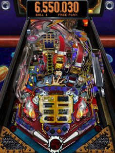 Pinball Arcade launches on iOS and Android