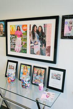 Emi-Jay Founders Julianne Goldmark and Emily Matson // magazines // press // #career // Photography by Ariane Moshayedi