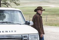 Longmire: Netflix Sets Season 4 Release Date, Solves Time Jump Mystery Longmire Tv Series, Robert Taylor Longmire, Bailey Chase, Katee Sackhoff, Netflix Releases, Native American Warrior, Bojack Horseman, Cowboys And Indians