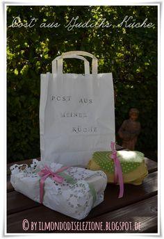 Post aus Judiths Küche für mich #PostausmeinerKueche #pamk