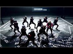 Wanna One (워너원) - Beautiful (뷰티풀) MV (Performance ver.) - YouTube