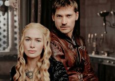 Game of Thrones Cersei and Jaime Lannister Jaime Lannister, Cersei Lannister, Daenerys Targaryen, Game Of Thrones Cersei, Got Game Of Thrones, Winter Is Here, Winter Is Coming, Queen Cersei, Cersei And Jaime